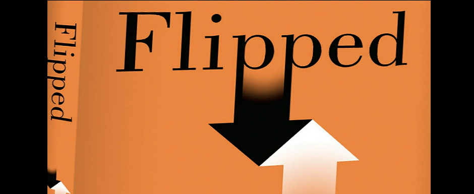 review of flipped the book
