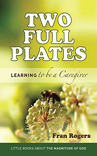 Two Full Plates Book Cover
