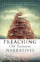 Preaching Old Testament Narratives Book Cover