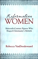 Reformation Women Book Cover