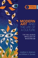 Modern Art and the Life of a Culture Book Cover